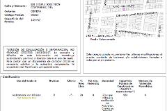 Foto de terreno comercial en venta en eje 3 josé peón contreras 74 int.a , obrera, cuauhtémoc, distrito federal, 4535748 No. 01