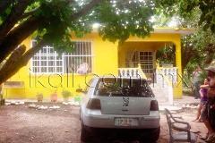 Foto de casa en venta en ejido 9, enrique rodríguez cano, tuxpan, veracruz de ignacio de la llave, 1589146 No. 01