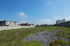 Foto de terreno habitacional en venta en ejido la loma , santa cruz azcapotzaltongo, toluca, méxico, 4040008 No. 01