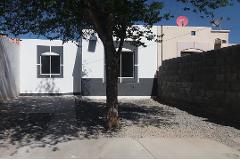 Foto de casa en venta en ejido porvenir 1115-17 , la cañada, juárez, chihuahua, 3242848 No. 01