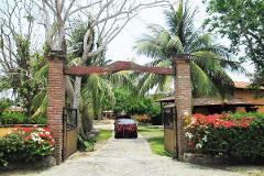 Foto de rancho en venta en  , el aguacate, cihuatlán, jalisco, 3728795 No. 01