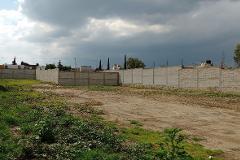 Foto de terreno habitacional en venta en  , el alto, chiautempan, tlaxcala, 2884040 No. 01