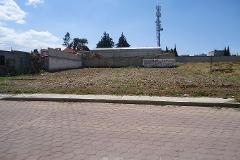 Foto de terreno habitacional en venta en  , el alto, chiautempan, tlaxcala, 3238457 No. 01
