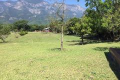 Foto de terreno habitacional en venta en el barrial 0, huajuquito o los cavazos, santiago, nuevo león, 4375489 No. 01