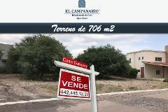 Foto de terreno habitacional en venta en el campanario , el campanario, querétaro, querétaro, 0 No. 01