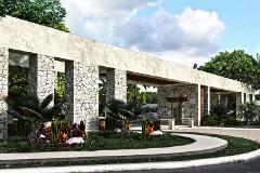 Foto de terreno habitacional en venta en  , el cortijo ii, mérida, yucatán, 3512691 No. 01