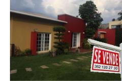 Foto de casa en venta en  , el duero, zamora, michoacán de ocampo, 3046846 No. 01