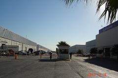 Foto de nave industrial en renta en  , el milagro, apodaca, nuevo león, 4348112 No. 01