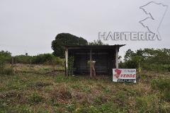 Foto de terreno habitacional en venta en  , el naranjal, tuxpan, veracruz de ignacio de la llave, 4408560 No. 01