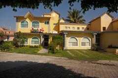 Foto de casa en renta en  , el paraíso, jiutepec, morelos, 1385679 No. 01