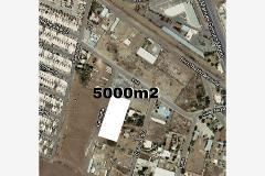 Foto de terreno habitacional en venta en  , el pensamiento, juárez, chihuahua, 4654101 No. 01