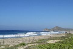 Foto de terreno habitacional en venta en  , el pescadero, la paz, baja california sur, 4634103 No. 01