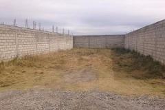 Foto de terreno habitacional en venta en  , el potrero barbosa, zinacantepec, méxico, 4253461 No. 01
