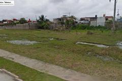 Foto de terreno habitacional en venta en  , el recreo, comalcalco, tabasco, 0 No. 01
