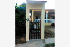 Foto de casa en venta en s/d , el retiro, tuxpan, veracruz de ignacio de la llave, 2668572 No. 01