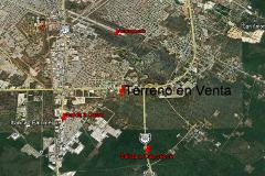 Foto de terreno habitacional en venta en  , el roble, mérida, yucatán, 4472529 No. 01