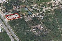 Foto de terreno habitacional en venta en  , el roble, mérida, yucatán, 2600136 No. 01