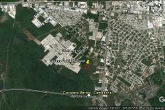 Foto de terreno habitacional en venta en  , el roble, mérida, yucatán, 0 No. 01