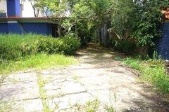 Foto de terreno habitacional en venta en  , el rosal, la magdalena contreras, distrito federal, 3752626 No. 01