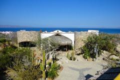 Foto de casa en venta en  , el sargento, la paz, baja california sur, 2587187 No. 01