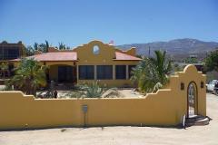 Foto de casa en venta en  , el sargento, la paz, baja california sur, 2791029 No. 01