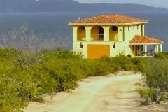 Foto de casa en venta en  , el sargento, la paz, baja california sur, 4346862 No. 01