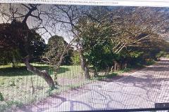 Foto de terreno habitacional en venta en  , el tejar, medellín, veracruz de ignacio de la llave, 2844955 No. 01
