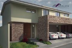 Foto de casa en venta en  , el uro, monterrey, nuevo león, 3266965 No. 01