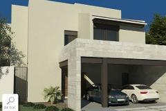 Foto de casa en venta en  , el uro, monterrey, nuevo león, 4212542 No. 01