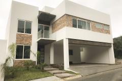 Foto de casa en venta en  , el uro, monterrey, nuevo león, 4233965 No. 01