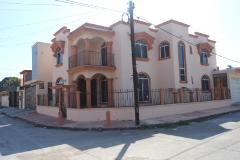 Foto de casa en venta en emiliano zapata 500, unidad nacional, ciudad madero, tamaulipas, 4401897 No. 01