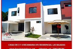 Foto de casa en venta en emiliano zapata 567, las bajadas, veracruz, veracruz de ignacio de la llave, 4584709 No. 01