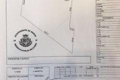 Foto de terreno habitacional en venta en  , emiliano zapata sur, mérida, yucatán, 3856043 No. 01