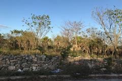 Foto de terreno habitacional en venta en  , emiliano zapata sur, mérida, yucatán, 0 No. 01