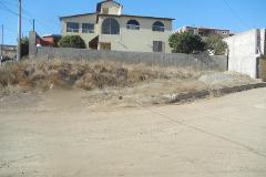 Foto de terreno habitacional en venta en emilio portes gil 1, plan libertador, playas de rosarito, baja california, 4575539 No. 01
