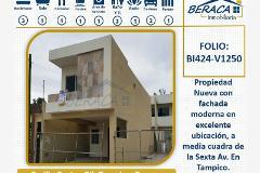 Foto de casa en venta en  , emilio portes gil, tampico, tamaulipas, 4588220 No. 01