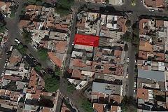 Foto de terreno habitacional en venta en emma 10, nativitas, benito juárez, distrito federal, 3532843 No. 01