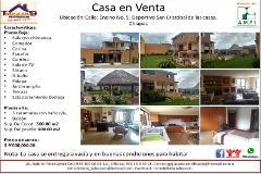 Foto de casa en venta en encino 5, deportivo san cristóbal, san cristóbal de las casas, chiapas, 0 No. 01