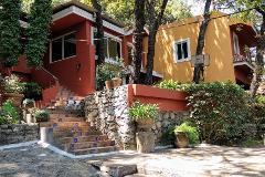 Foto de casa en venta en encino , olinalá, san pedro garza garcía, nuevo león, 4598663 No. 01