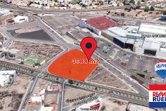 Foto de terreno comercial en renta en enfrente de plaza san luis 0, lomas del tecnológico, san luis potosí, san luis potosí, 4386106 No. 01