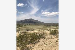 Foto de terreno habitacional en venta en entronque carretera saltillo- monclova , las encinas, ramos arizpe, coahuila de zaragoza, 0 No. 01