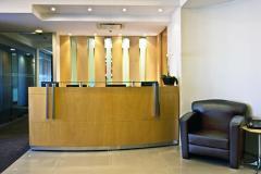 Foto de oficina en renta en  , escandón i sección, miguel hidalgo, distrito federal, 2437198 No. 01
