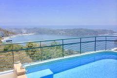 Foto de departamento en venta en escénica , pichilingue, acapulco de juárez, guerrero, 4598413 No. 01