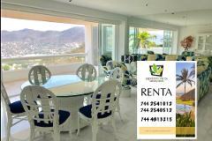 Foto de departamento en renta en escenica , playa guitarrón, acapulco de juárez, guerrero, 3248291 No. 01