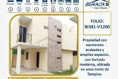 Foto de casa en venta en  , esfuerzo obrero, tampico, tamaulipas, 4590016 No. 01