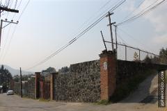 Foto de terreno habitacional en venta en  , estación ajusco, tlalpan, distrito federal, 4323537 No. 01