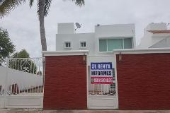 Foto de casa en renta en  , estación, carmen, campeche, 4533312 No. 01