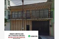 Foto de casa en venta en estado de méxico 63, providencia, gustavo a. madero, distrito federal, 4650254 No. 01