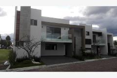 Foto de casa en venta en estatal a coronango 312, cholula de rivadabia centro, san pedro cholula, puebla, 4590276 No. 01