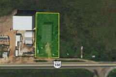 Foto de terreno industrial en renta en  , estero del pantano, cosoleacaque, veracruz de ignacio de la llave, 4493775 No. 01